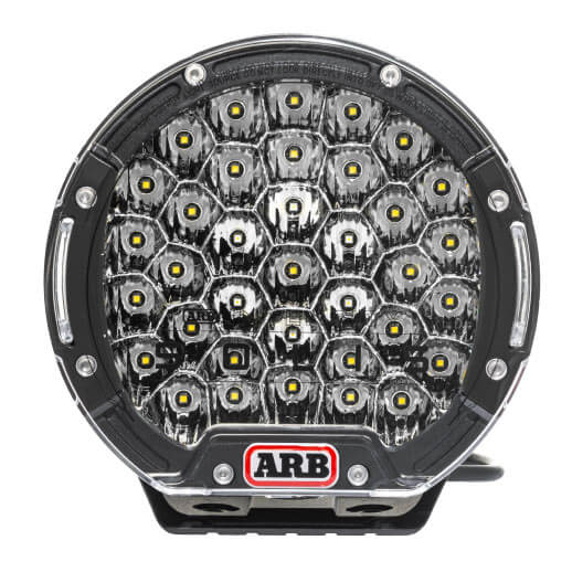 ARB Intensity Solis Driving Light - Flood