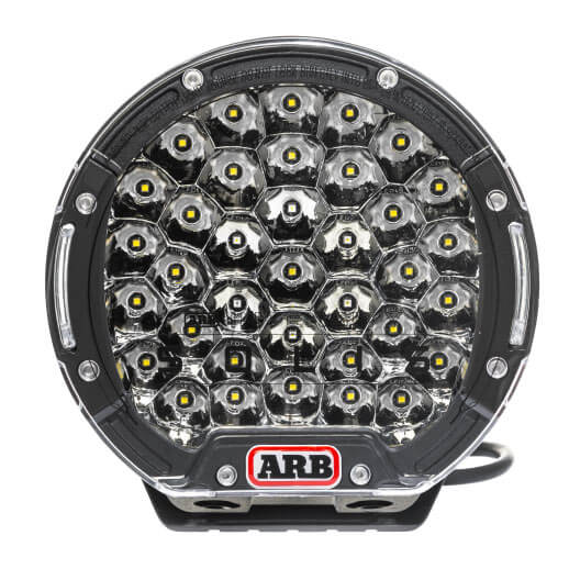 ARB Intensity Solis Driving Light - Spot