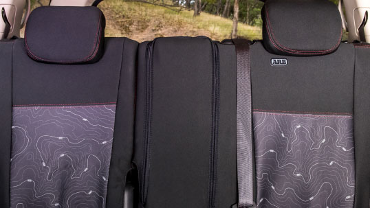ARB Seat Covers