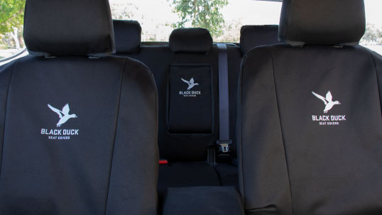 Seat Covers Arb 4x4 Accessories