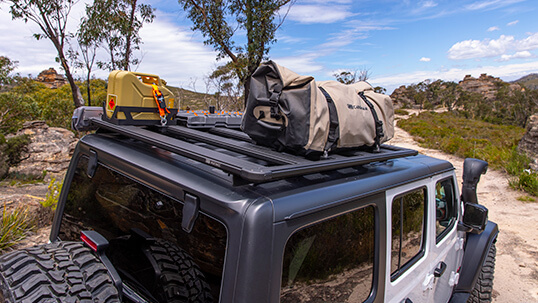 Roof Racks available from ARB
