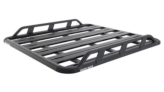 Rhino-Rack Tradie Roof Rack - available at ARB