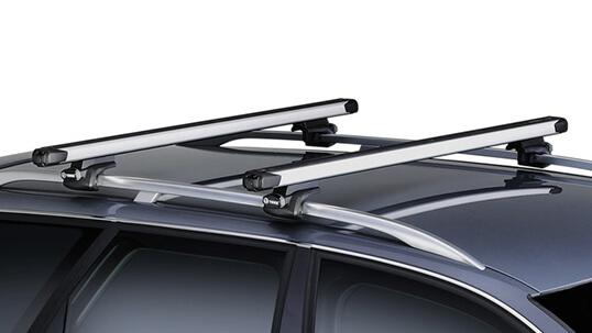 Thule Evo SlideBar Cross Bars - available at ARB