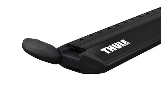 Thule Evo WingBar Cross Bars - available at ARB
