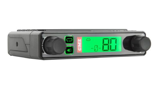 GME vehicle mount radio TX3120S