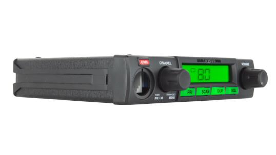 Vehicle mount GME TX3500S