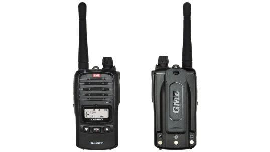 GME Handheld UHF Radio