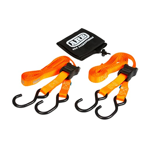 CAMBUCKLE TWIN PACK