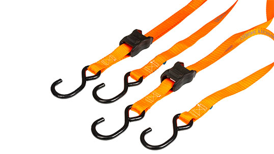 ARB cambuckle twin pack
