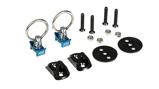 ARB load rings set