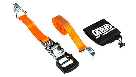 ARB ratchet tie-down