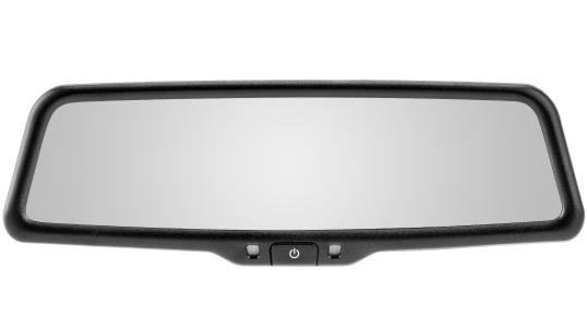 ARB DVR Reverse Camera