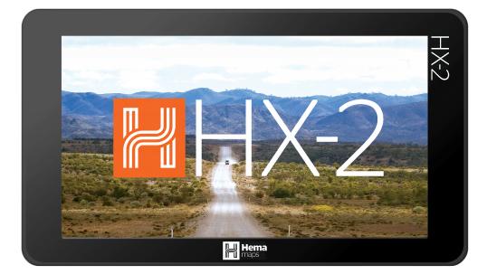 Hema HX-2 Navigator