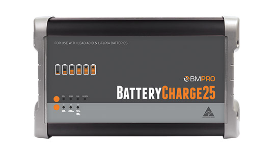 BMPRO BatteryCharge