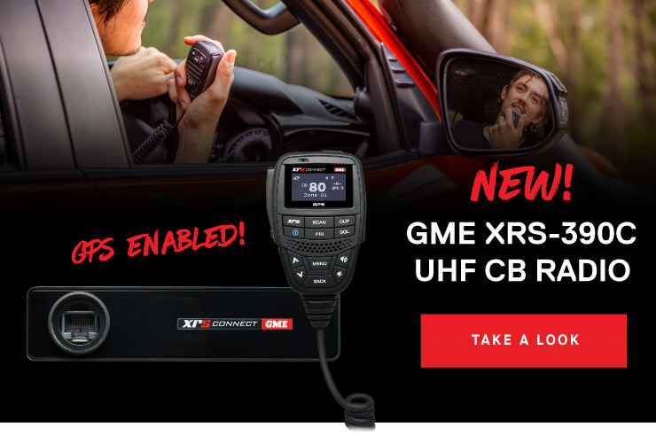GME XRS-390C New Product