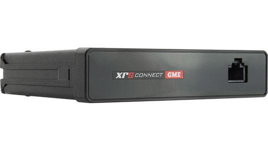 GME XRS-370C4P vehicle-mount radio